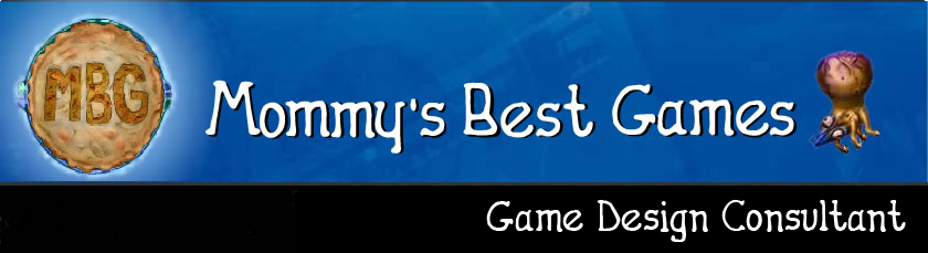 Mommy's Best Games | Game Development Services