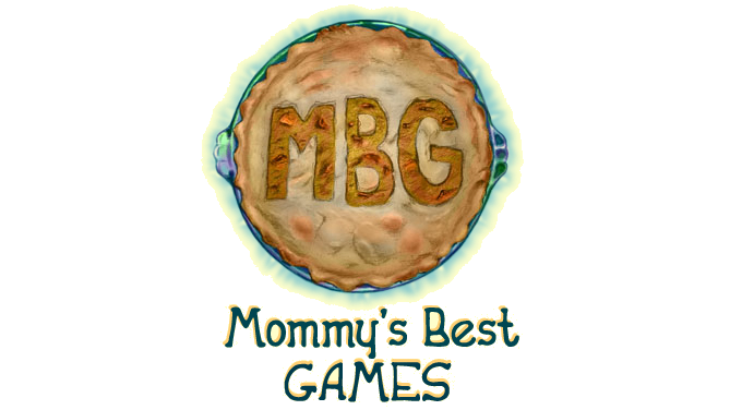 Mommy's Best Games